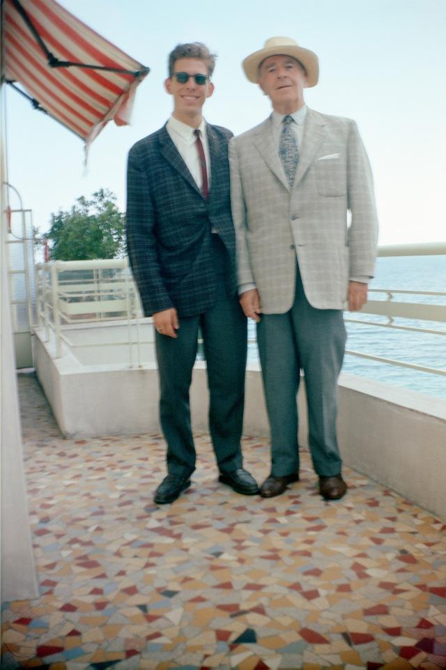 32) Marc & Tabuteau