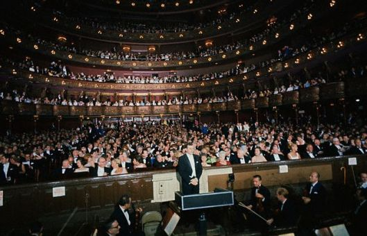 Image result for metropolitan opera golden horse shoe images