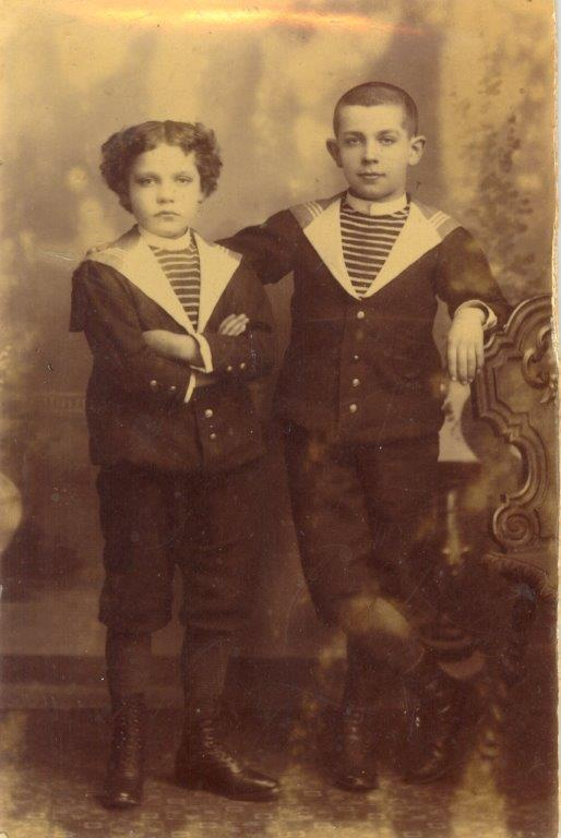 Marcel and Andre age 10.jpg