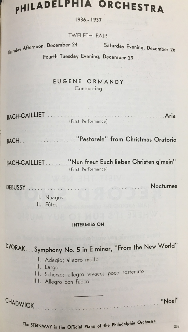 Dec. 24, 26, 29, 1936 (Christmas Oratorio).jpg