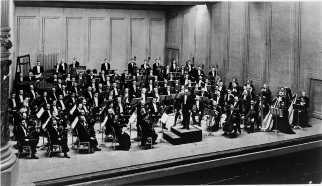 Orchestras - Philadelphia - Eugene Ormandy Conductor (2).jpg